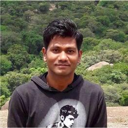 Pradeep Biradar