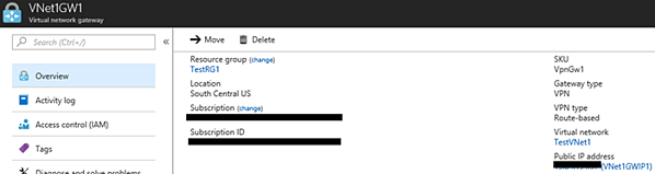 How I Created a Palo Alto and Azure Site-to-Site IPsec VPN